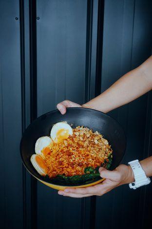 Foto 6 - Makanan di Warung Wakaka oleh yudistira ishak abrar