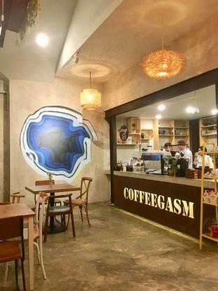 Foto 3 - Interior di Kona Koffie & Eatery oleh Prido ZH