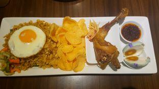 Foto 1 - Makanan di Miss Bee Providore oleh Reni Andayani