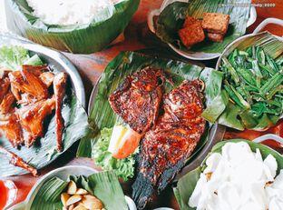 Foto - Makanan di Imah Seniman oleh Kuliner Addict Bandung
