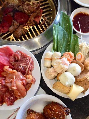 Foto 2 - Makanan di Hanamasa oleh Prido ZH