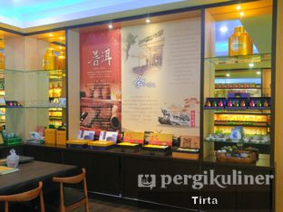Foto review TenRen's Tea oleh Tirta Lie 16