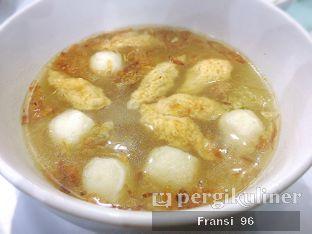 Foto 9 - Makanan di Bakmi Lontar Bangka oleh Fransiscus