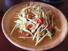 Foto Larb Thai Cuisine
