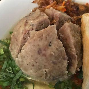 Foto 3 - Makanan di Pondok Bakso Super oleh Levina JV (IG : levina_eat )