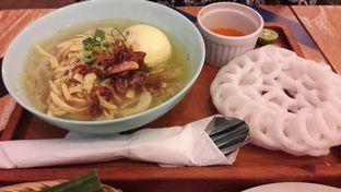 Foto 2 - Makanan di Geulis The Authentic Bandung Restaurant oleh Aditya Pratama
