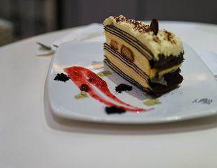 Foto - Makanan di First Love Patisserie oleh instagram : kohkuliner