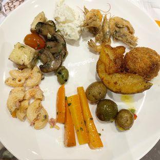 Foto 4 - Makanan di Tucano's Churrascaria Brasileira oleh Astrid Wangarry