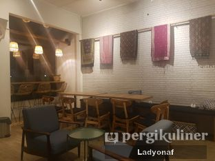 Foto 3 - Interior di Kopi Nyai oleh Ladyonaf @placetogoandeat