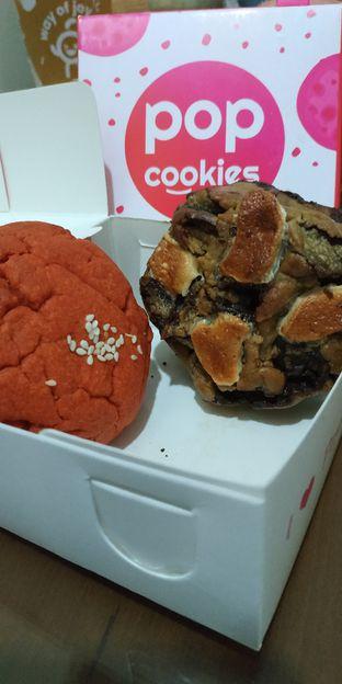 Foto review Pop Cookies oleh itsmeu  1