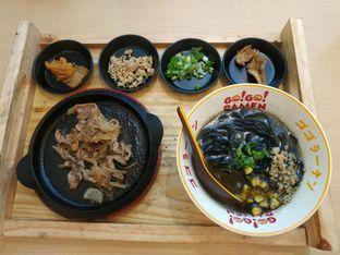Foto 4 - Makanan di Go! Go! Ramen oleh AndroSG @andro_sg