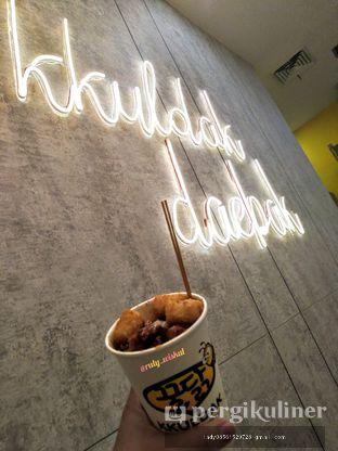 Foto 1 - Makanan di Kkuldak oleh Ruly Wiskul