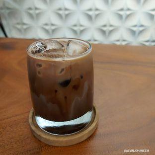Foto 1 - Makanan di Emji Coffee Bar oleh Alvin Johanes