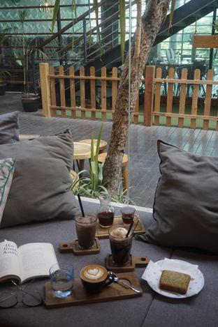 Foto 4 - Makanan di Hygge Coffee oleh yudistira ishak abrar