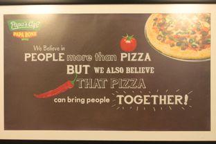 Foto review Papa Ron's Pizza oleh Adin Amir 17