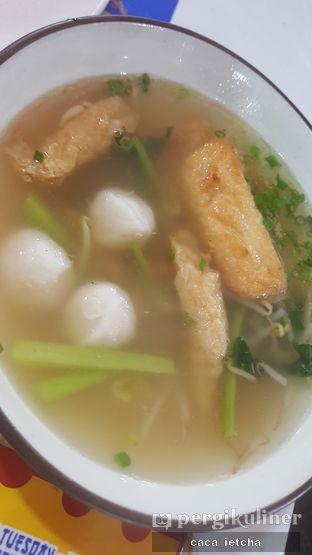Foto 3 - Makanan(tahu kok) di RM On Cai Bangka oleh Marisa @marisa_stephanie