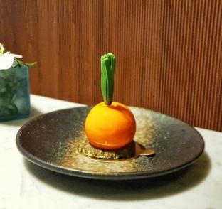 Foto 2 - Makanan di Blue Terrace - Ayana Midplaza Jakarta oleh ai