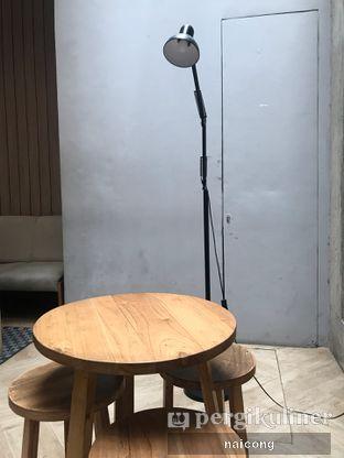Foto 8 - Interior di Asagao Coffee House oleh Icong