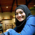 Foto Profil Astri Mira Fania