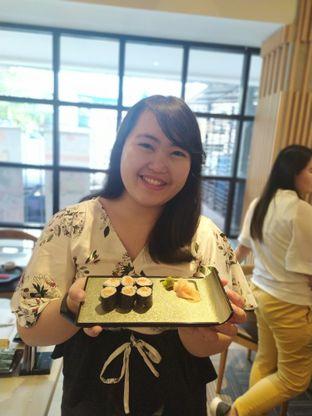 Foto 3 - Makanan di Washoku Sato oleh Meisya Violeta   @HappyBuncit