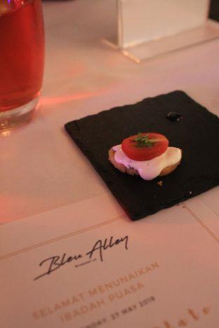 Foto 18 - Makanan di Bleu Alley Brasserie oleh Prido ZH