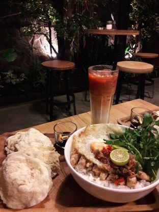 Foto - Makanan di The Larder at 55 oleh Widya WeDe ||My Youtube: widya wede