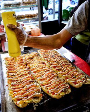 Foto - Makanan(Roti John Monster) di Roti John Indo oleh Eric  @ericfoodreview
