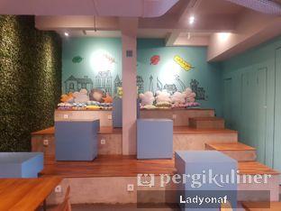 Foto 5 - Interior di Hidangan By Dapur Mamih oleh Ladyonaf @placetogoandeat