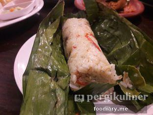 Foto 5 - Makanan(nasi bakar) di Tekko oleh @foodiaryme | Khey & Farhan