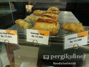 Foto 4 - Interior di Golden Egg Bakery oleh Farah Nadhya | @foodstoriesid