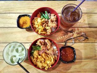 Foto 1 - Makanan di Kandang Ayam oleh Tristo