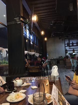 Foto 8 - Interior di Eat Boss oleh Yohanacandra (@kulinerkapandiet)