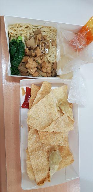 Foto 2 - Makanan di Bakmi GM oleh Meri @kamuskenyang