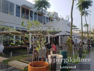 Foto 3 - Eksterior di Gioi Asian Bistro & Lounge oleh Ladyonaf @placetogoandeat