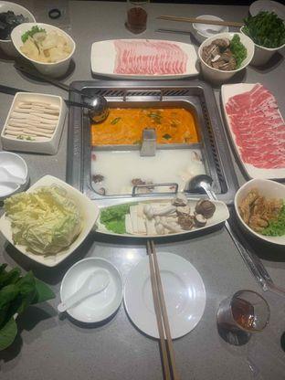 Foto 2 - Makanan di Haidilao Hot Pot oleh inri cross