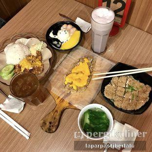 Foto - Makanan di Bakmi Kane - Noodle & Dessert oleh laparpastiberlalu