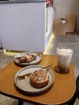 Foto 5 - Makanan di Gramasi Coffee oleh Prido ZH