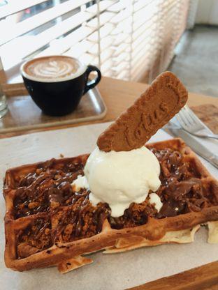 Foto 2 - Makanan di Woodpecker Coffee oleh Terkenang Rasa