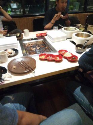 Foto - Makanan di Shabu Hachi oleh Yogie Setiady