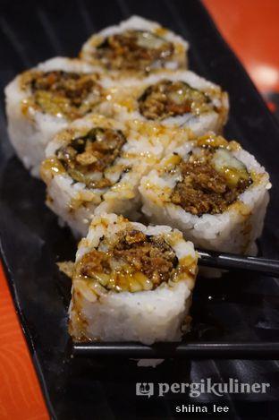 Foto review Tenno Sushi oleh Jessica | IG:  @snapfoodjourney 3