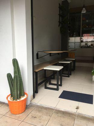 Foto 7 - Interior di Etika Coffee oleh Prido ZH
