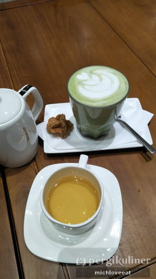 Foto 2 - Makanan di Monkey Tail Coffee oleh Mich Love Eat