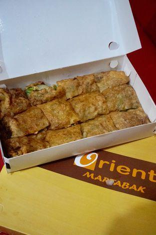 Foto 3 - Makanan di Orient Martabak oleh yudistira ishak abrar
