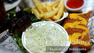 Foto - Makanan di The Manhattan Fish Market oleh Hansdrata Hinryanto
