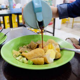 Foto 1 - Makanan di Pempek Unyil oleh jonathan2512