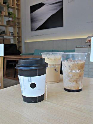 Foto 2 - Makanan di Sunday Coffee oleh Kuliner Addict Bandung