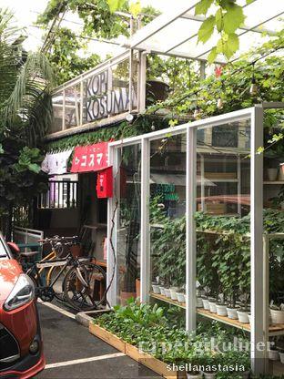 Foto review Kopi Kosuma oleh Shella Anastasia 6