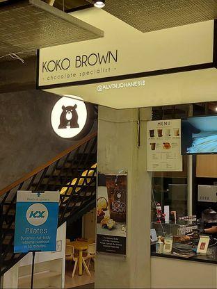Foto 5 - Interior di Koko Brown oleh Alvin Johanes