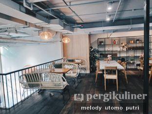 Foto 2 - Interior di Mionette Cakes & Dining oleh Melody Utomo Putri