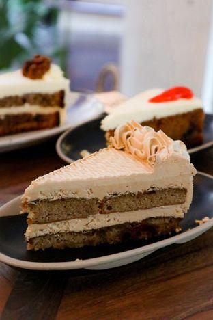 Foto review Rumanami Cafe oleh thehandsofcuisine  2